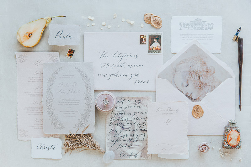 Amalia Calligraphy - set 5-052