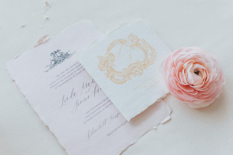 Amalia Calligraphy - set 8-175